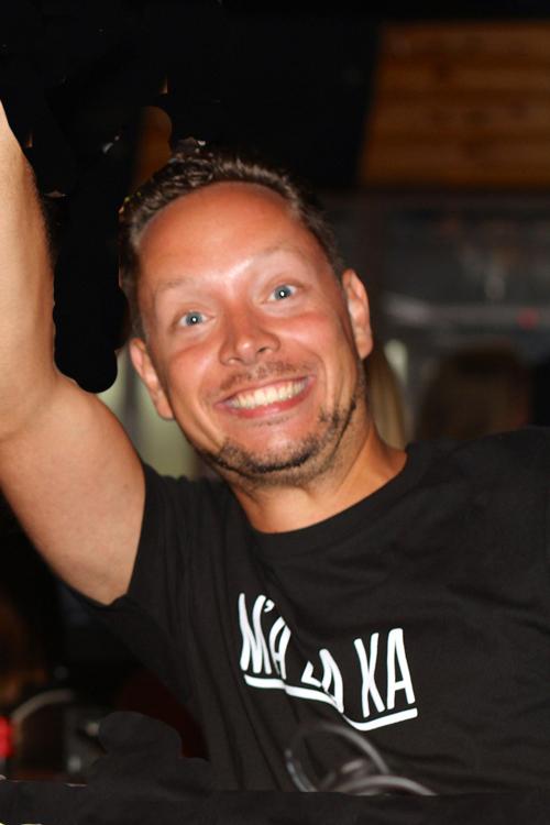 DJ Ramo
