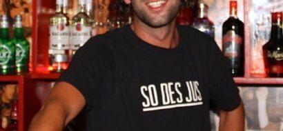DJ Mitchel van Wijk