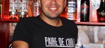 DJ Willem de Wijs